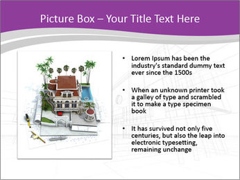 Design 3d model PowerPoint Templates - Slide 13
