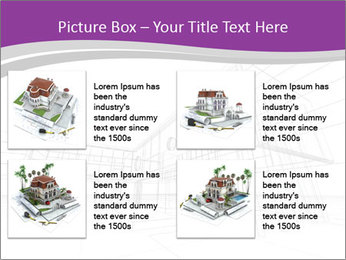 Design 3d model PowerPoint Templates - Slide 14