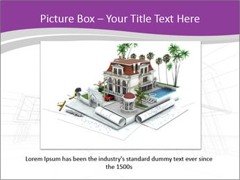 Design 3d model PowerPoint Templates - Slide 15