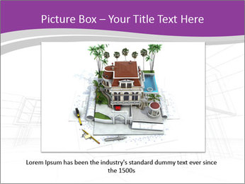Design 3d model PowerPoint Templates - Slide 16