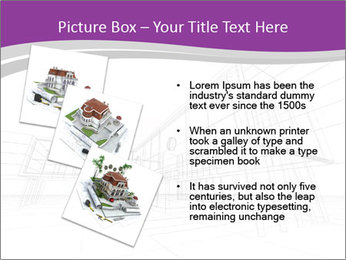 Design 3d model PowerPoint Templates - Slide 17