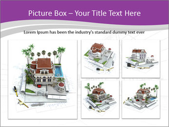 Design 3d model PowerPoint Templates - Slide 19