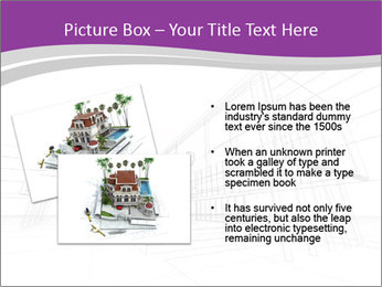 Design 3d model PowerPoint Templates - Slide 20