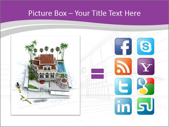 Design 3d model PowerPoint Templates - Slide 21