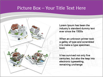 Design 3d model PowerPoint Templates - Slide 23