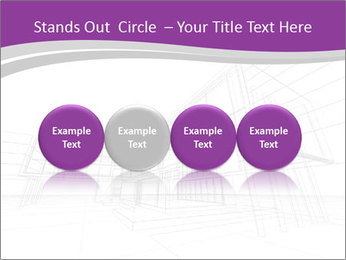 Design 3d model PowerPoint Templates - Slide 76