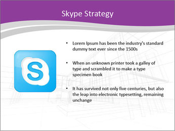 Design 3d model PowerPoint Templates - Slide 8