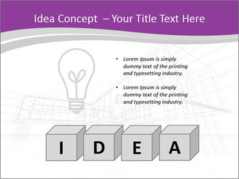 Design 3d model PowerPoint Templates - Slide 80