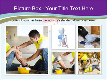 Businessman PowerPoint Templates - Slide 19