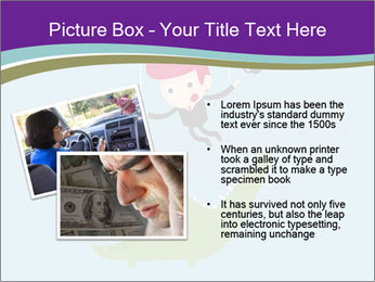 Businessman PowerPoint Templates - Slide 20