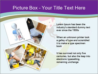 Businessman PowerPoint Templates - Slide 23