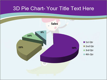 Businessman PowerPoint Templates - Slide 35