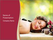 Spa Relaxation PowerPoint Templates