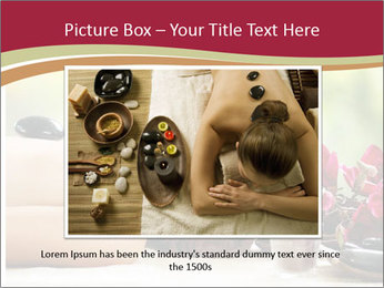 Spa Relaxation PowerPoint Templates - Slide 16