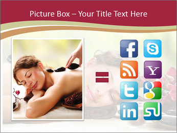 Spa Relaxation PowerPoint Templates - Slide 21