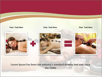 Spa Relaxation PowerPoint Templates - Slide 22