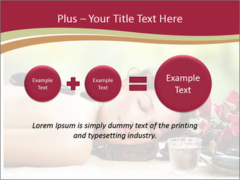 Spa Relaxation PowerPoint Templates - Slide 75