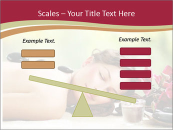 Spa Relaxation PowerPoint Templates - Slide 89