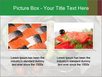 Fish Fillet PowerPoint Template - Slide 18