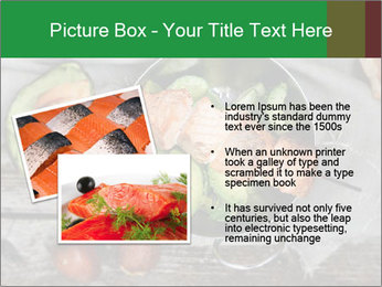Fish Fillet PowerPoint Template - Slide 20