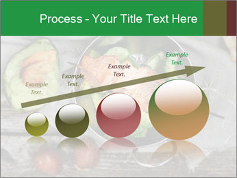 Fish Fillet PowerPoint Template - Slide 87