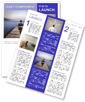 0000088105 Newsletter Template