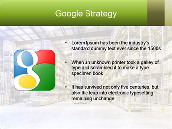 Factory Stock PowerPoint Template - Slide 10