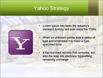 Factory Stock PowerPoint Template - Slide 11