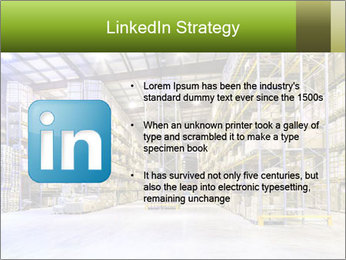 Factory Stock PowerPoint Templates - Slide 12