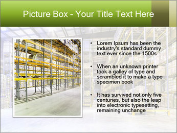 Factory Stock PowerPoint Template - Slide 13
