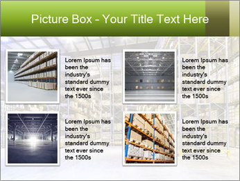 Factory Stock PowerPoint Template - Slide 14
