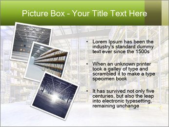 Factory Stock PowerPoint Template - Slide 17