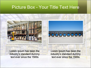Factory Stock PowerPoint Template - Slide 18