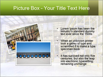 Factory Stock PowerPoint Template - Slide 20
