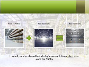 Factory Stock PowerPoint Templates - Slide 22