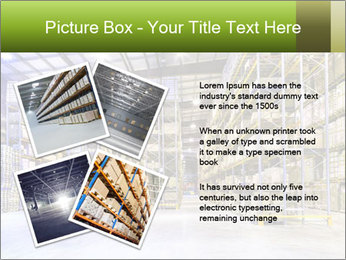 Factory Stock PowerPoint Template - Slide 23