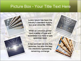 Factory Stock PowerPoint Template - Slide 24