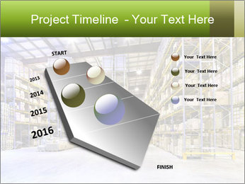 Factory Stock PowerPoint Template - Slide 26