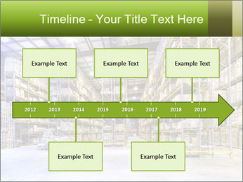 Factory Stock PowerPoint Template - Slide 28
