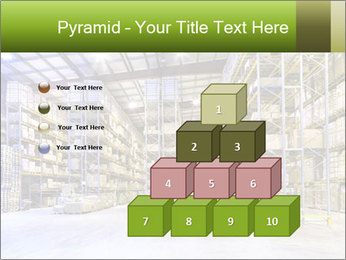 Factory Stock PowerPoint Template - Slide 31