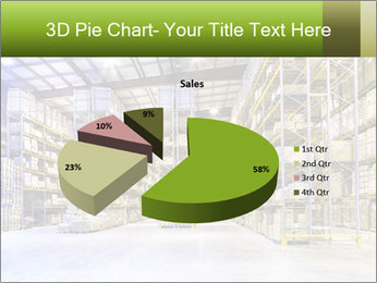 Factory Stock PowerPoint Template - Slide 35