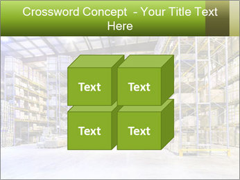 Factory Stock PowerPoint Templates - Slide 39