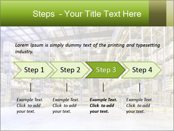 Factory Stock PowerPoint Template - Slide 4