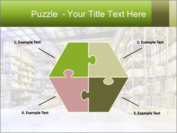 Factory Stock PowerPoint Templates - Slide 40