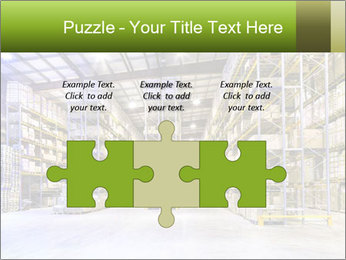 Factory Stock PowerPoint Template - Slide 42
