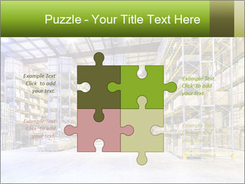 Factory Stock PowerPoint Templates - Slide 43