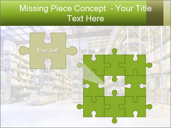 Factory Stock PowerPoint Templates - Slide 45