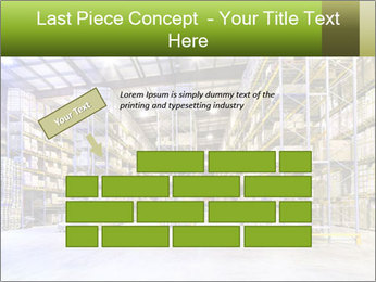 Factory Stock PowerPoint Template - Slide 46