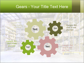 Factory Stock PowerPoint Template - Slide 47