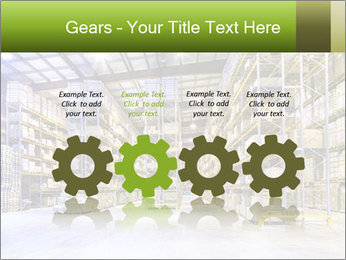 Factory Stock PowerPoint Template - Slide 48